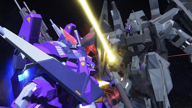 PS4 Gundam Breaker 3 Break Edition (English Subtitle) for Playstation 4 by Namco Bandai Games (Image #3)