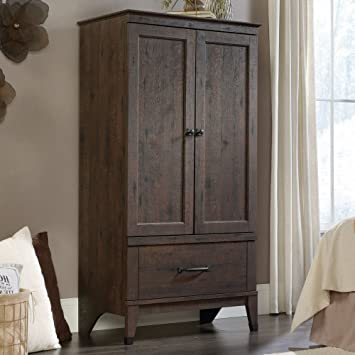 Sauder 419079 Armoire, Wardrobe, Furniture