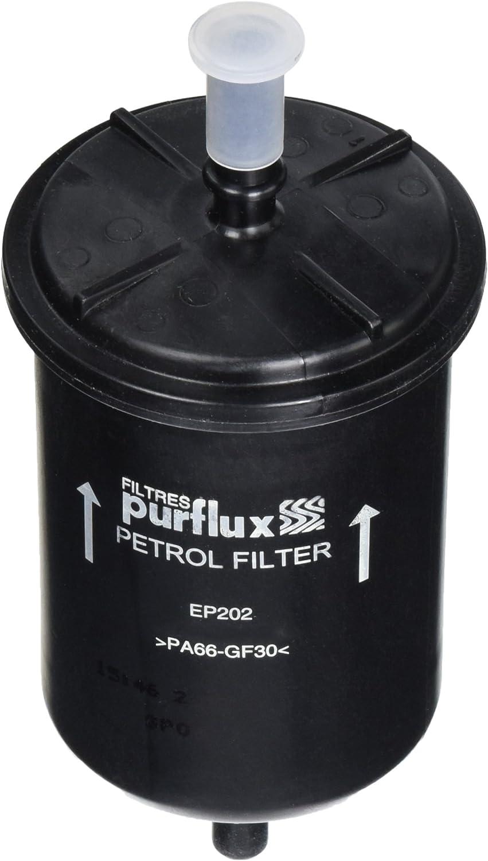 Purflux Ep202 Kraftstofffilter Auto