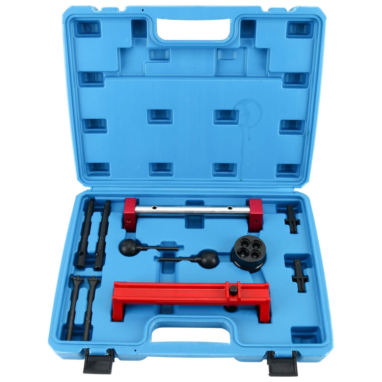 Freetec Camshaft Timing Setting Tool Set Compatible for BMW E46 S54 M3 E46M E85M E86M