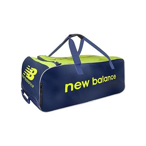 new balance cricket kit bag india