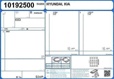 Genuine Hyundai 22311-3C230 Cylinder Head Gasket