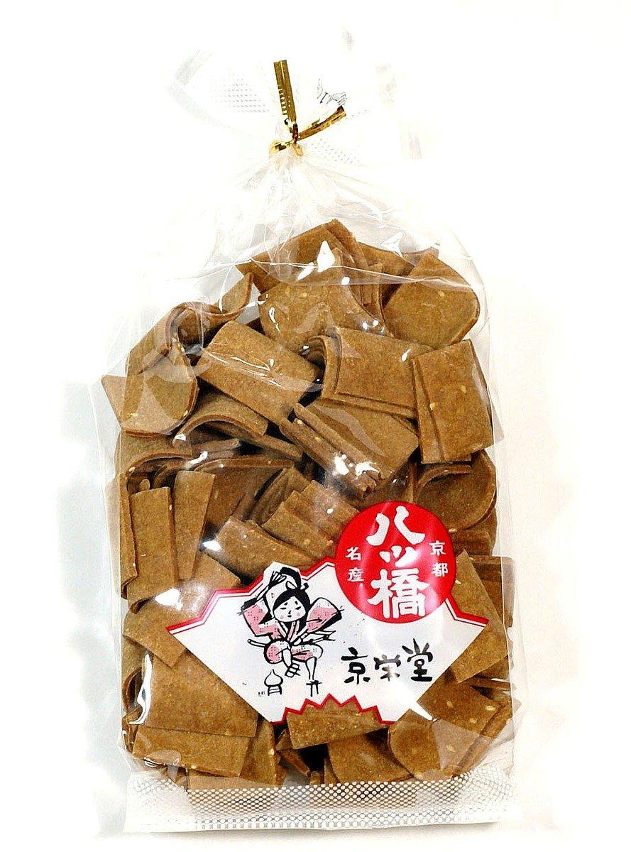 KyoSakae-do Tsunokiri Yatsuhashi 230gX5 bags by KyoSakae-do