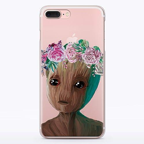 baby groot iphone 7 case
