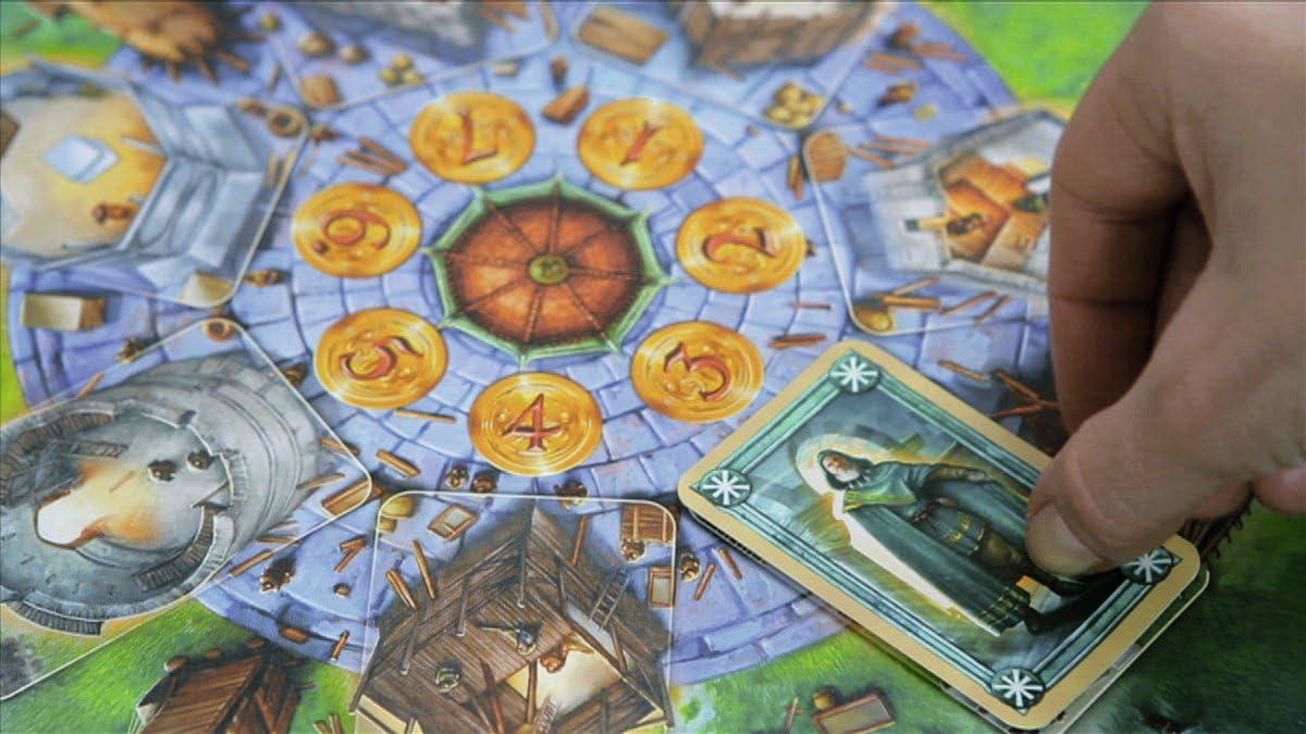 Asara: Ravensburger: Amazon.es: Juguetes y juegos