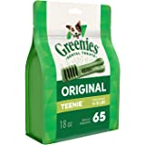 Greenies Mega Dental Treats for Teenie Dog 510 g, 18 oz