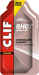 product image for Clif Shot Choc Cherry Turbo-24