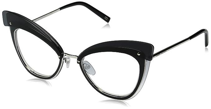 Marc Jacobs Marc 100/S FU 010 64 Gafas de sol, Plateado ...