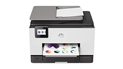 HP OfficeJet Pro 9020 All-in-One Printer - Impresora ...