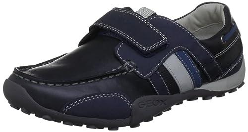 Geox Textil J SNAKE MOC E J3216E04332C0700 - Mocasines para niño: Geox: Amazon.es: Zapatos y complementos