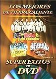Tierra Caliente: Super Exitos En DVD