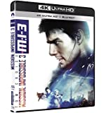 M:I-3 - Mission Impossible 3 [4K Ultra HD + Blu-ray]