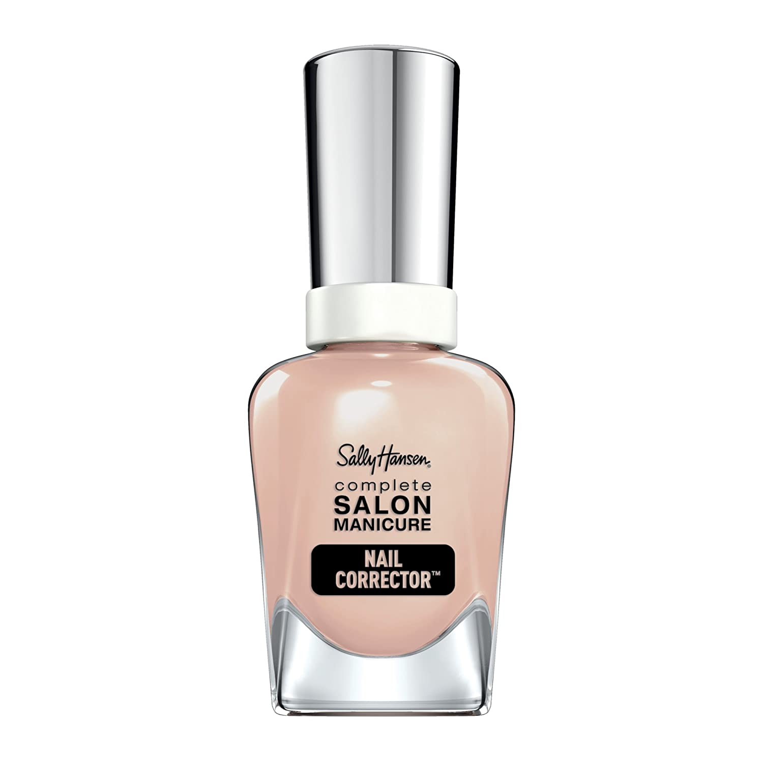 Sally Hansen - Complete Salon Manicure Beautifiers, Base Coat Coty