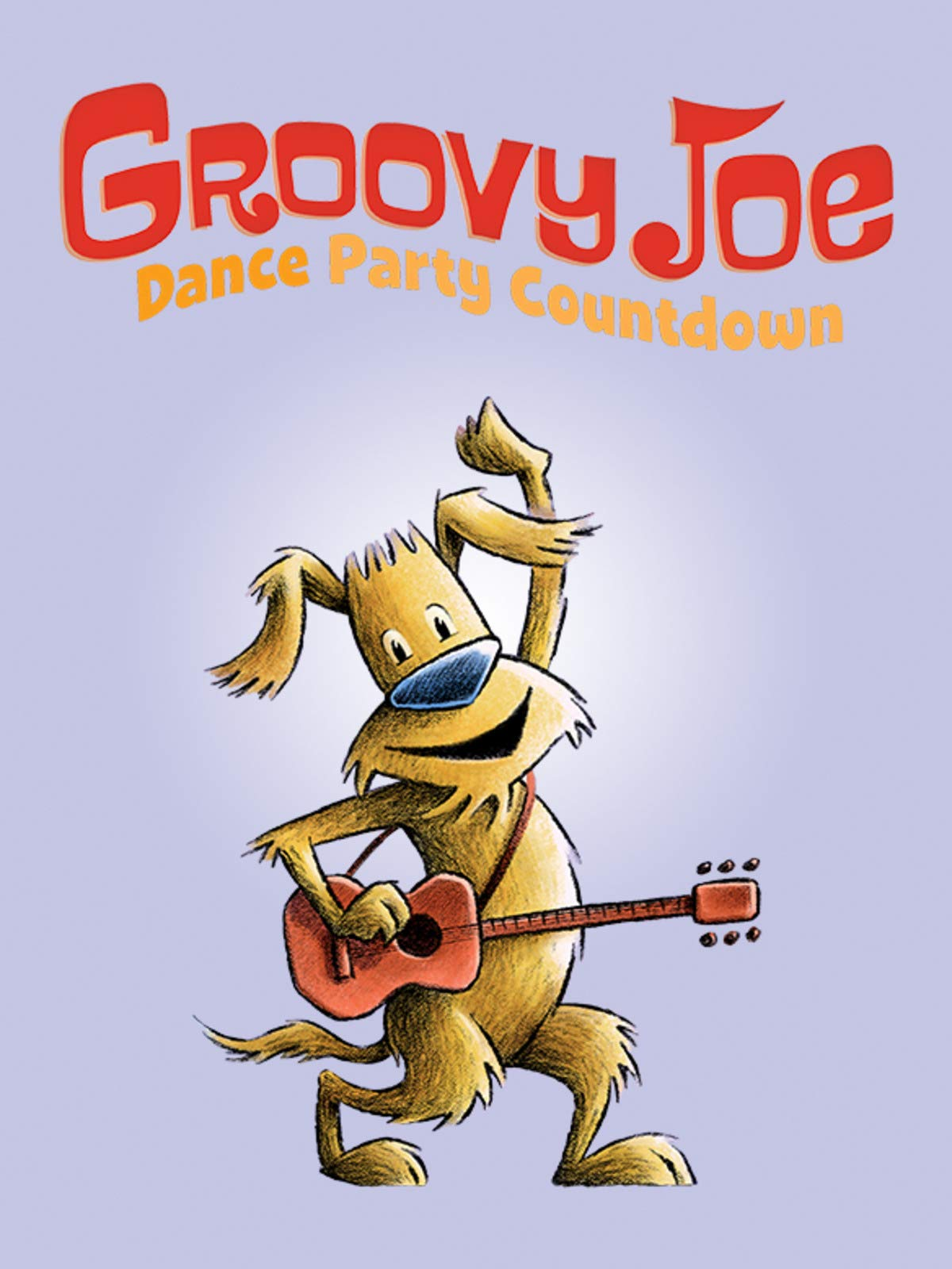 Groovy Joe: Dance Party Countdown on Amazon Prime Video UK