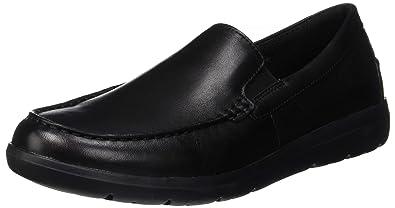 Geox U Leitan C, Mocasines para Hombre: Amazon.es: Zapatos y complementos