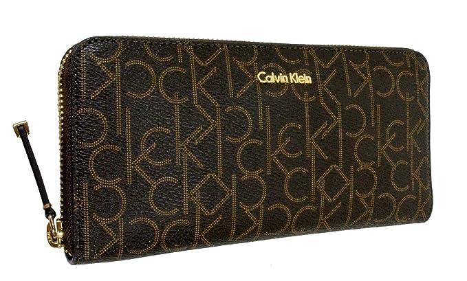 Amazon.com: Calvin Klein - Cartera para mujer: Clothing