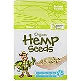 Hemp Foods Australia Organic Hemp Seeds 1kg