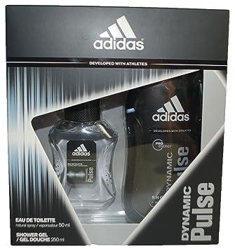 Set Adidas Dynamic 16905 Pulse Gift, Gel de ducha 250ml Dynamic Gel y After Shave 72f59e8 - hotlink.pw