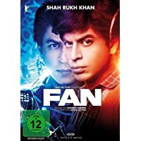 Shah Rukh Khan: Fan (Vanilla)