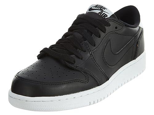 Zapatillas de baloncesto Nike Kids Air 1 Retro Low Og BG ...