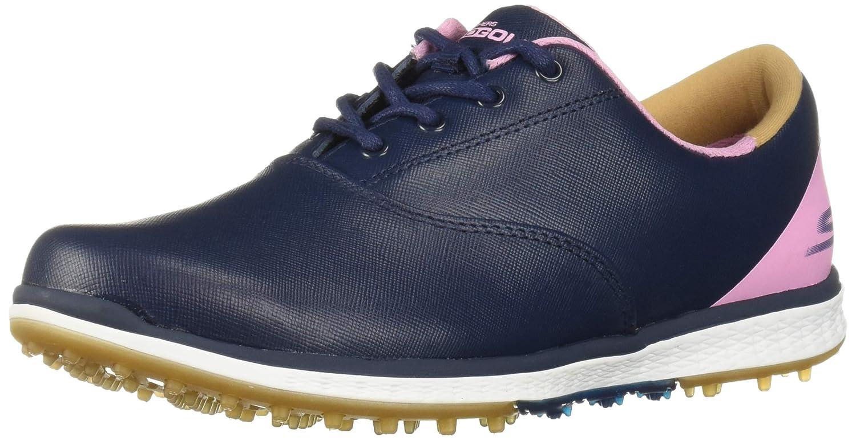 e91ececc Skechers Womens Go Golf Elite 2 Adjust Waterproof Golf Shoe Golf Shoe