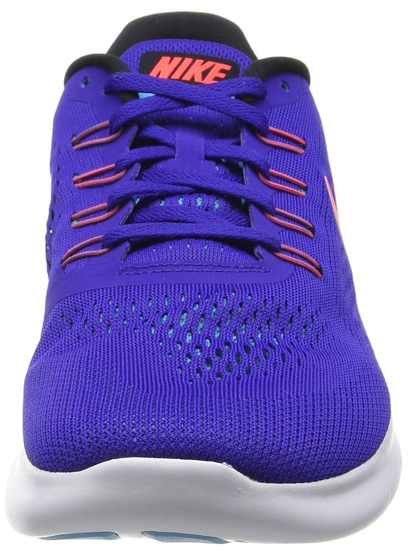 reputable site 79e40 aa856 Nike Free RN, Scarpe da Ginnastica Uomo  Amazon.it  Scarpe e borse