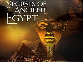 Secrets of Ancient Egypt