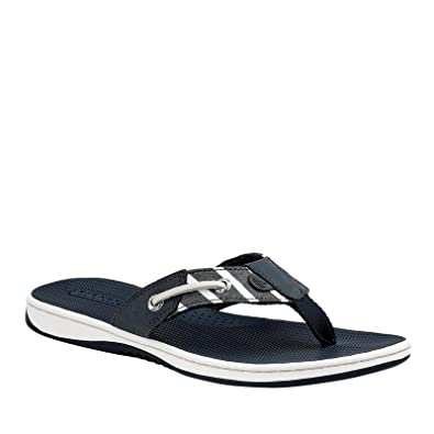 cecbd879f2c2 Sperry Top-Sider Seafish Thong Sandals