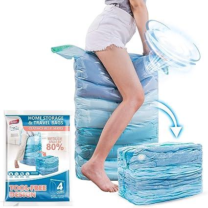 Amazon Vacuum Storage Bags For Duvets