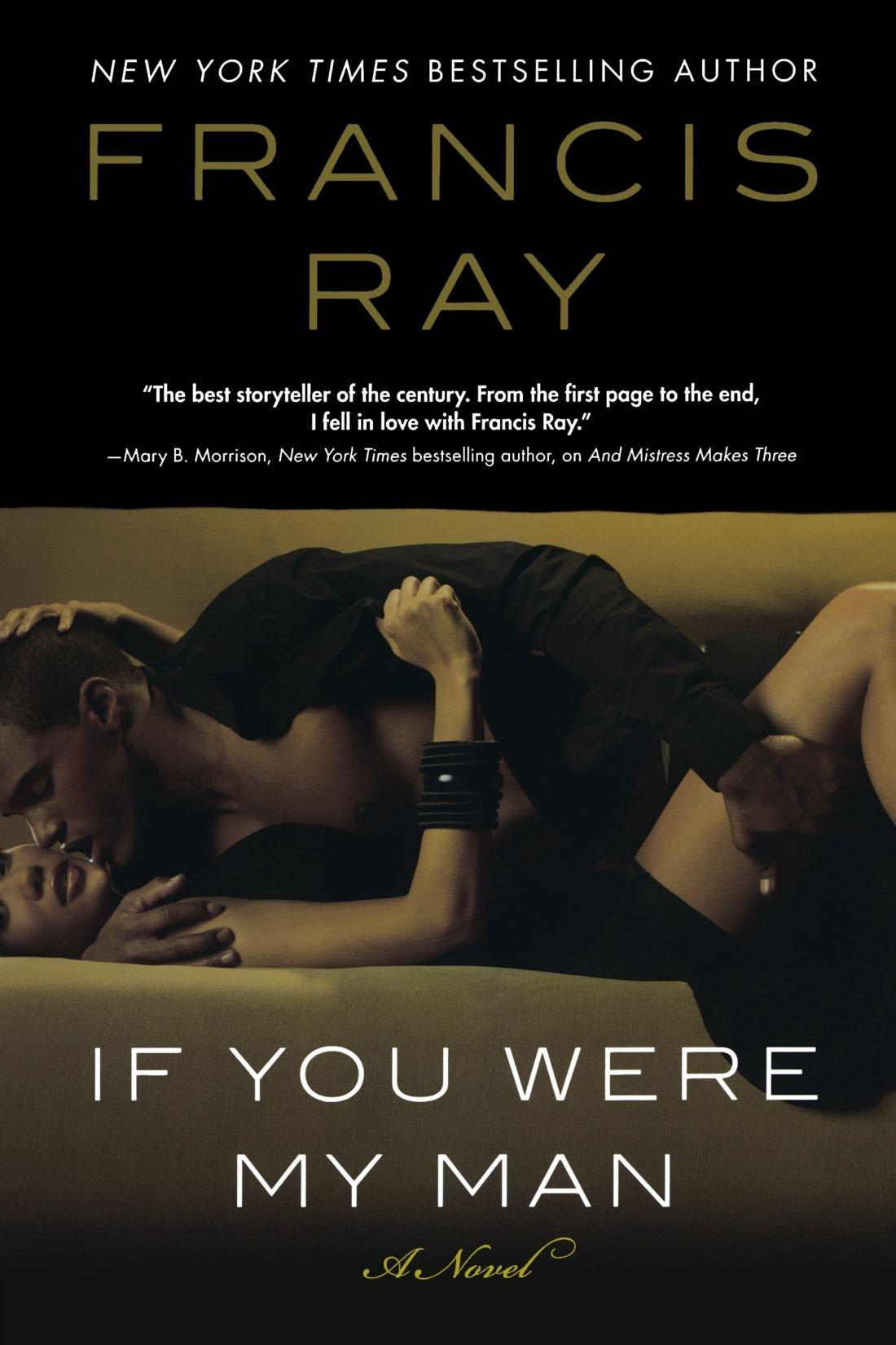 Read Online If You Were My Man: A Novel (Invincible Women Series) PDF