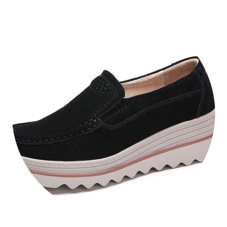 homme / femme de glisser sur en les chaussures automne apparteHommes ts en sur 2018 - 8775 baskets talons creepers des chaussures hg26603 légers caractéristique écologique 50765a