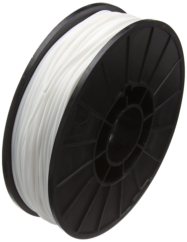 NinjaFlex 3D-Print Filament - 3mm - 0.75 kg - Snow White ...