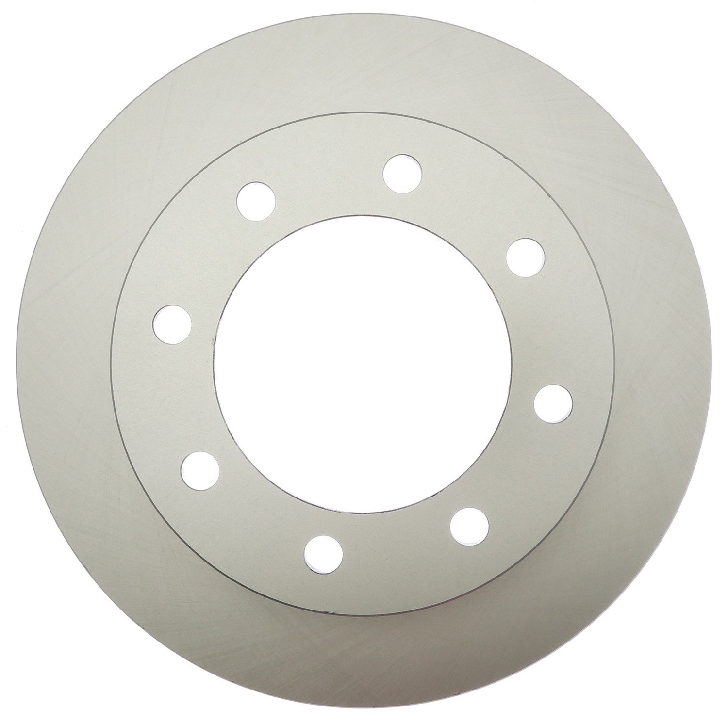 ACDelco 18A1840AC Advantage Coated Front Disc Brake Rotor