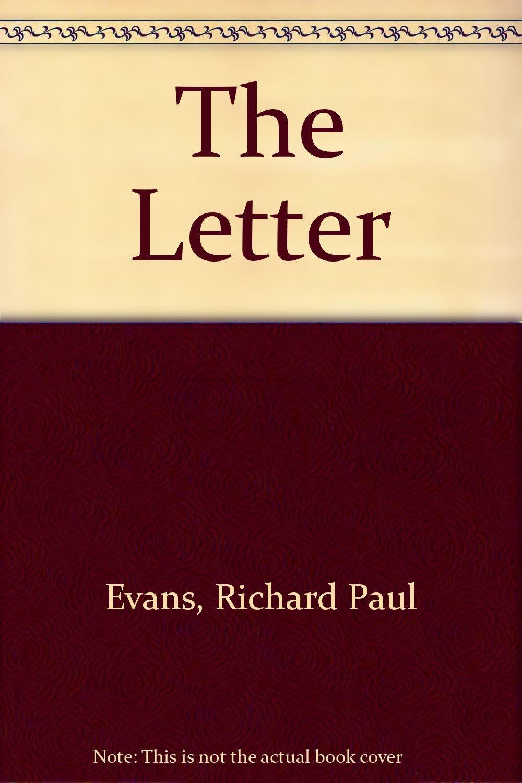 The Letter ISBN-13 9780671004224