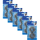handy helpers washing machine mesh lint traps bundle of 12