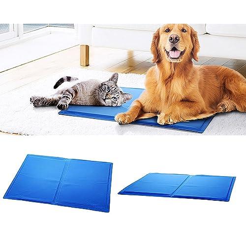 cooling mats for dogs. Black Bedroom Furniture Sets. Home Design Ideas