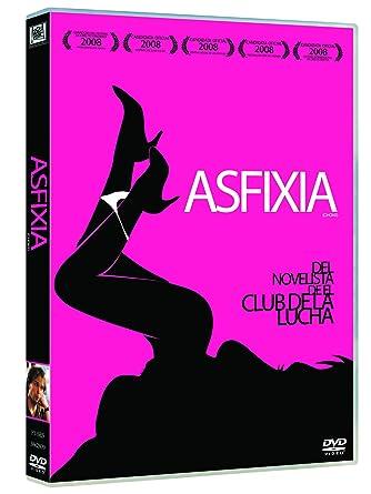 Asfixia [DVD]