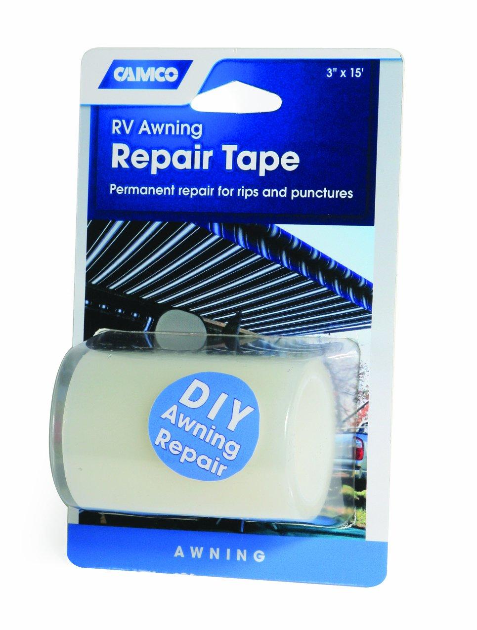 Camco Awning Repair tape