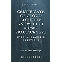 Certificate of Cloud Security Knowledge (CCSK) v4 Practice Tests: Certificate of cloud security knowledge (CCSK v4) Dumps Exam Questions. Pass your certification in first attempt.