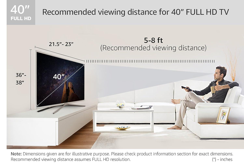 Samsung 101 Cm 40j5100 Full Hd Led Tv Electronics Ua40j5000 40 Inch