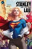 "DC Poster Portfolio: Stanley ""Artgerm"" Lau"