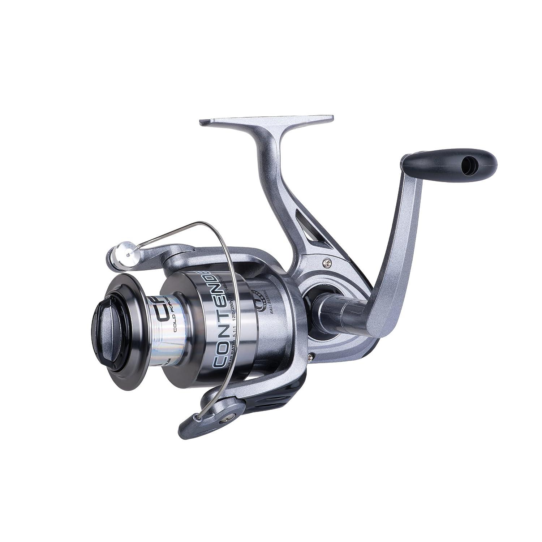 Shakespeare cont240b contender spinning reel 043388323095 for Shakespeare fishing reels