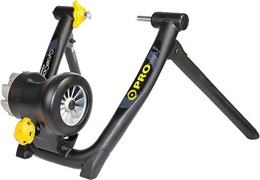 Cycleops Jet Fluid Pro Trainer - Rodillo de entrenamiento para bicicleta: Amazon.es: Deportes y aire libre