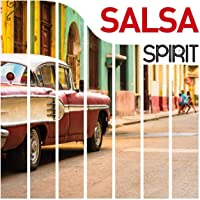 Spirit of Salsa