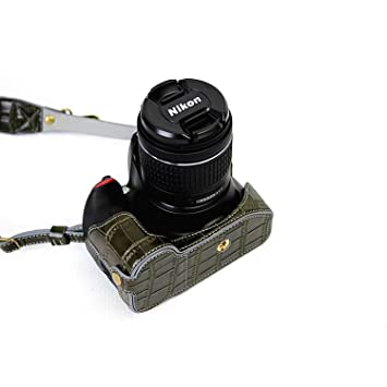 MegaGear MG1047 Estuche para cámara fotográfica Estuche Duro ...