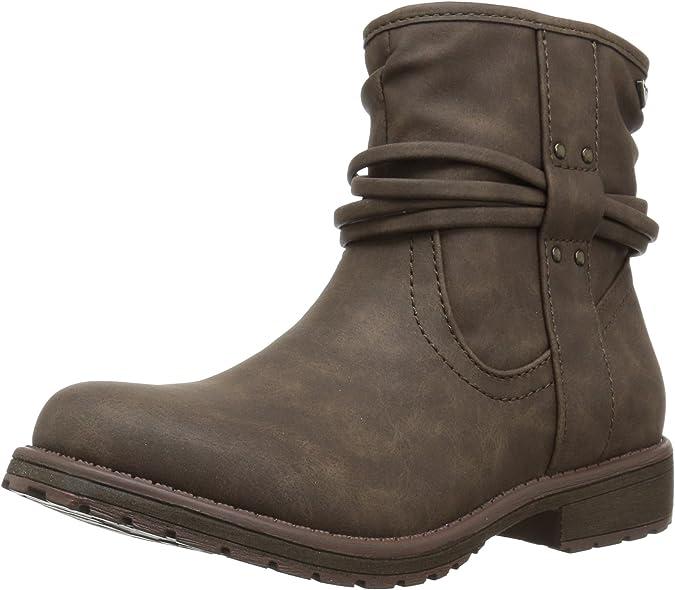 Roxy Kids Rg Jo Bootie Boot Ankle