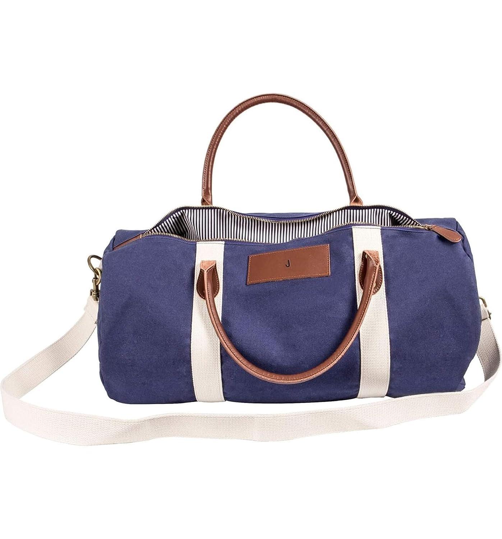 [キャシーズ コンセプツ] メンズ ボストンバッグ Cathy's Concepts Monogram Duffel Bag [並行輸入品] One-Size  B07KR82LQT