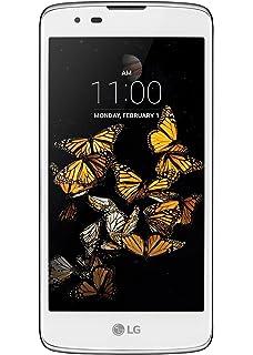 LG K8 K350N 8GB 4G Negro - Smartphone de 5 (1280 x 720 píxeles, IPS LCD, cámara de 8 MP), Color Negro: Amazon.es: Electrónica