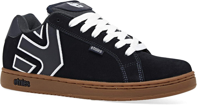 Etnies Mens Fader Skate Shoe