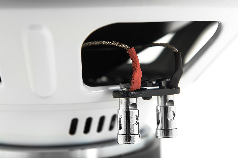 CT Sounds Bio 8 Inch Car Audio Subwoofer 150w RMS Dual 4 Ohm
